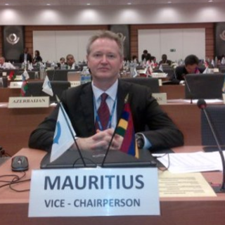 chairperson mauritius customs consultants