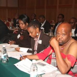 lesotho customs consultants