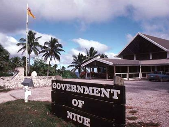 governement niue customs consultants